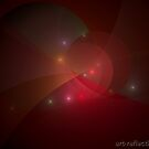 Follow the Lights by Ingrid Funk