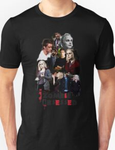 iZombie Obsessed T-Shirt
