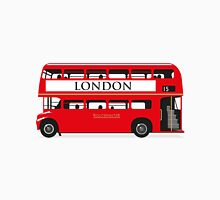 London Bus Unisex T-Shirt