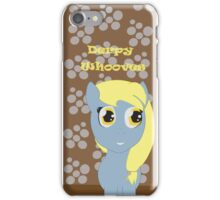 Derpy Whooves iPhone Case/Skin