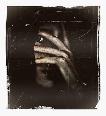 Schizophrenic Psycho    Poster