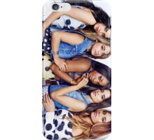 5H Blue  iPhone Case/Skin