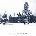 Bushey Hall by Jim Haley