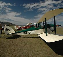 Genairco @ Festival Of Flight, Toogoolwah, Queensland by muz2142
