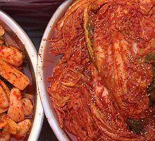 Kimchi - Changwon, South Korea by Alex Zuccarelli