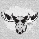 GasMoose by Schytso Designs