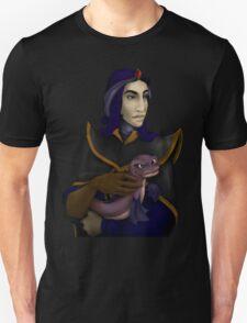 Renaissance wizard Unisex T-Shirt