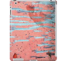 The Sound Of The Violin Strings iPad Case/Skin