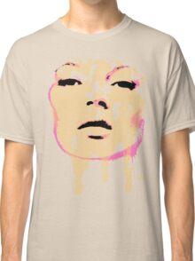 Pink Moss Classic T-Shirt