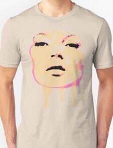 Pink Moss T-Shirt