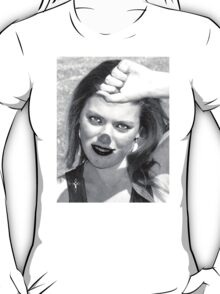 Lady Or T-Shirt