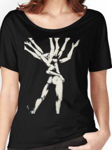 Spiral Women's Relaxed Fit T-Shirt