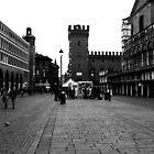 Ferrara Centrum by Vittorio Magaletti
