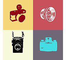 ломография | Lomography Photographic Print