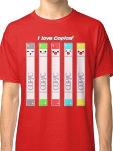 I love Copics! Classic T-Shirt