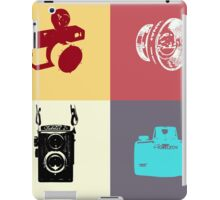 ломография | Lomography iPad Case/Skin