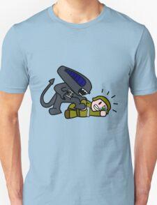 Alien vs. Marine T-Shirt