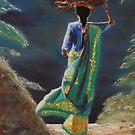Indira by Estelle O'Brien