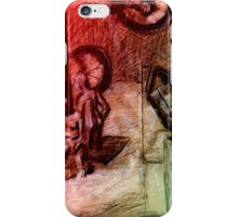 Giro d'italia 1 iPhone Case/Skin