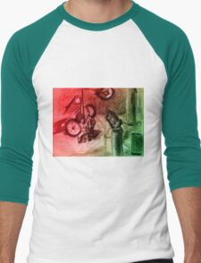 Giro d'italia 1 Men's Baseball ¾ T-Shirt