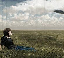 The Unknown. by Lara Lofaro