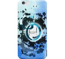goBeyond iPhone Case/Skin