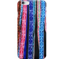 Woven Ribbons iPhone Case/Skin