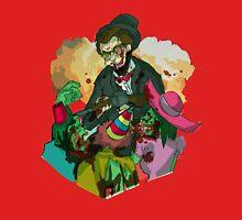 Abe, Zombie Hunter Unisex T-Shirt