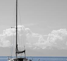 Tahoe Blew  by Jon  Johnson