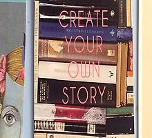 create your own story by jolly3434