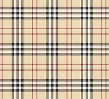 Burberry Plaid by Emmycap