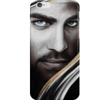 Hook iPhone Case/Skin