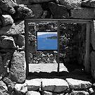 Double Pane Bay Window by Jon  Johnson