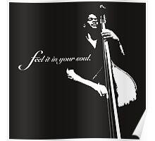 FEEL IT! Poster