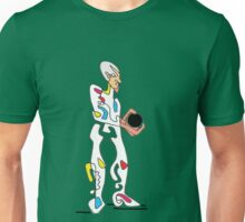 """""""The Candlepin Bowler"""" Unisex T-Shirt"""