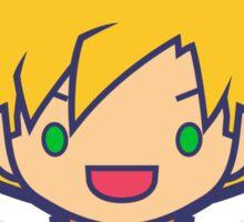 Tidbit GoKu SS1 Sticker