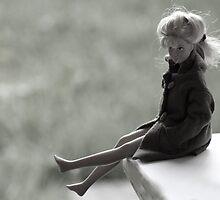 60s Girl.  Life on the Edge. by Lynn Ede