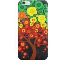 Trees of Joy iPhone Case/Skin