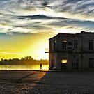 last light by liamcarroll