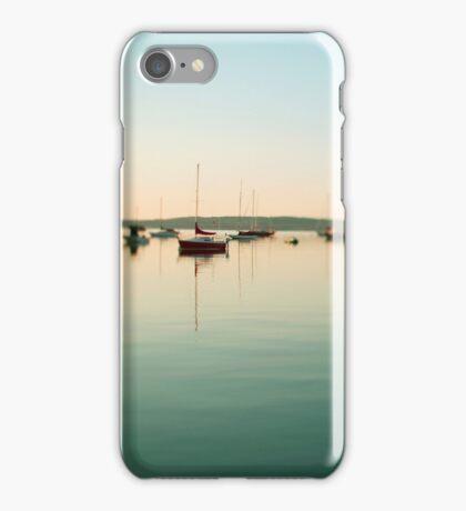 Northern Lights #1 iPhone Case/Skin
