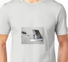 Danger! Men at Work Unisex T-Shirt