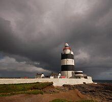 Hook Head Lighthouse by Jim Dempsey