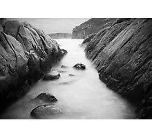 Cape Spencer Photographic Print