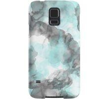 Pattern Blue Samsung Galaxy Case/Skin