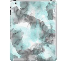 Pattern Blue iPad Case/Skin