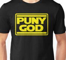 Puny God Unisex T-Shirt