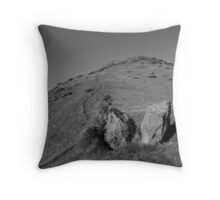 Second Valley for National Geographic? Throw Pillow