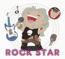 Rock Star Kids Clothes