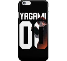 Death Note - Light Yagami iPhone Case/Skin