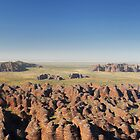 Big sky Bungles  by Stephen Colquitt